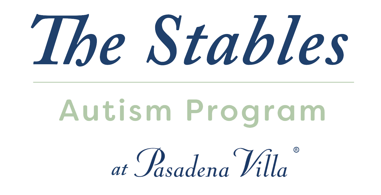 The Stables Autism Program | Pasadena Villa Logo